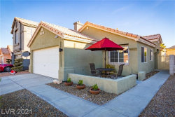 Photo of 3512 Summersprings Drive, Las Vegas, NV 89129 (MLS # 2262224)