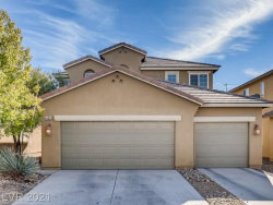 Photo of 4409 Bacara Ridge Avenue, Las Vegas, NV 89115 (MLS # 2262310)