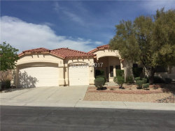 Photo of 10212 PLOMOSA Place, Unit 0, Las Vegas, NV 89134 (MLS # 1858288)