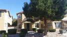 Photo of 5716 MOUNT ATHOS Street, Unit n/a, Las Vegas, NV 89031 (MLS # 1877430)