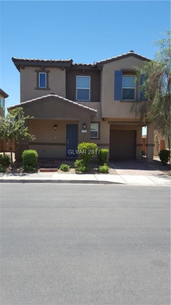 Photo of 169 BELMONT CANYON Place, Henderson, NV 89015 (MLS # 1904738)