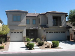 Photo of 4054 LOWER SAXON Avenue, North Las Vegas, NV 89085 (MLS # 1908374)
