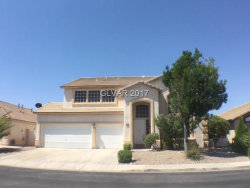 Photo of 1789 ANTELOPE VALLEY Avenue, Henderson, NV 89012 (MLS # 1908659)