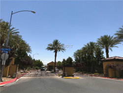 Photo of 3737 GARNET HEIGHTS Avenue, North Las Vegas, NV 89081 (MLS # 1912939)