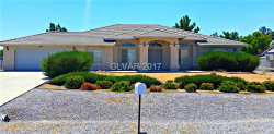 Photo of 521 West PAINTED TRAILS, Pahrump, NV 89060 (MLS # 1915882)