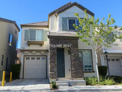 Photo of 8225 GOLDEN FLOWERS Street, Las Vegas, NV 89139 (MLS # 1916575)