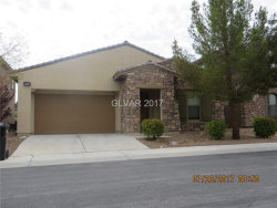 Photo of 1032 VIA CANALE Drive, Henderson, NV 89011 (MLS # 1918160)