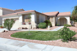 Photo of 1730 BLUFF HOLLOW Place, North Las Vegas, NV 89084 (MLS # 1919471)