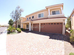Photo of 7765 JACARANDA HILL Court, Las Vegas, NV 89139 (MLS # 1923087)