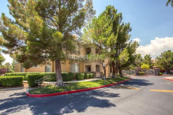 Photo of 10213 PENRITH Avenue, Unit 203, Las Vegas, NV 89144 (MLS # 1923122)