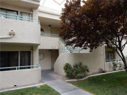 Photo of 820 North SLOAN Lane, Unit 205, Las Vegas, NV 89110 (MLS # 1923630)