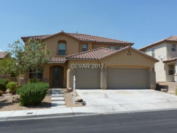 Photo of 6221 PROSPECT NICHE Street, North Las Vegas, NV 89031 (MLS # 1923823)