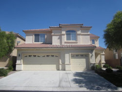 Photo of 5872 IVY VINE Court, Las Vegas, NV 89141 (MLS # 1923843)
