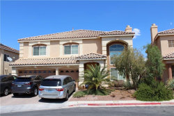Photo of 8190 DANCING BULL Court, Las Vegas, NV 89139 (MLS # 1923883)