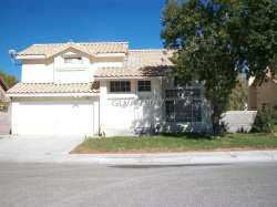 Photo of 1790 DESERT RIDGE Avenue, North Las Vegas, NV 89031 (MLS # 1924721)