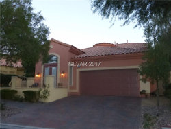 Photo of 8 VIA SALERNO, Henderson, NV 89011 (MLS # 1930913)