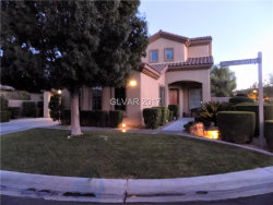 Photo of 1 DOUGLAS GROVE Road, Henderson, NV 89052 (MLS # 1938614)