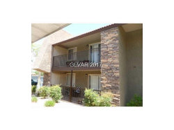 Photo of 5075 INDIAN RIVER Drive, Unit 178, Las Vegas, NV 89103 (MLS # 1940107)