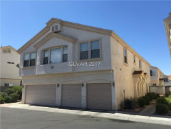 Photo of 5993 HIGH STEED Street, Unit 102, Las Vegas, NV 89011 (MLS # 1940161)