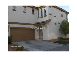 Photo of 8948 GRAY QUAIL Court, Unit 0, Las Vegas, NV 89149 (MLS # 1940176)