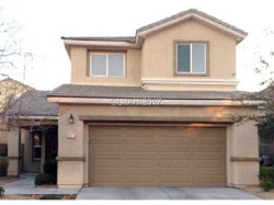 Photo of 2819 CRAIGTON Drive, Henderson, NV 89044 (MLS # 1941328)
