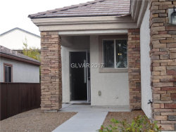 Photo of 2336 PEACEFUL MOON Street, Unit 0, Henderson, NV 89044 (MLS # 1941502)