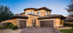 Photo of 85 FEATHER SOUND Drive, Henderson, NV 89052 (MLS # 1946666)