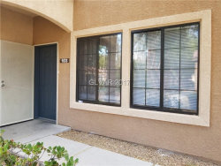 Photo of 2051 HUSSIUM HILLS Street, Unit 103, Las Vegas, NV 89108 (MLS # 1948037)