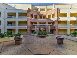 Photo of 270 FLAMINGO Road, Unit 227, Las Vegas, NV 89169 (MLS # 1948125)
