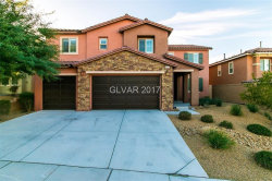 Photo of 865 VALLEY MOON Court, Henderson, NV 89052 (MLS # 1948167)