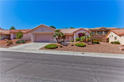 Photo of 2817 BYRON Drive, Las Vegas, NV 89134 (MLS # 1952605)