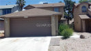 Photo of 4425 NARIT Drive, Unit 0, Las Vegas, NV 89108 (MLS # 1952847)