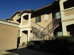 Photo of 8985 South DURANGO Drive, Unit 2013, Las Vegas, NV 89113 (MLS # 1952917)