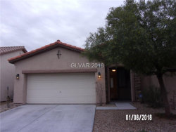 Photo of 7533 COYOTE CAVE Avenue, Las Vegas, NV 89113 (MLS # 1957659)