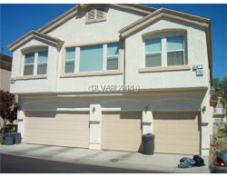 Photo of 5472 STACKED CHIPS Road, Unit 101, Las Vegas, NV 89122 (MLS # 1964956)