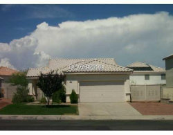 Photo of 261 VENTANA HEIGHTS Street, Henderson, NV 89074 (MLS # 1969953)