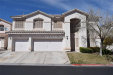 Photo of 8724 VIVID VIOLET Avenue, Las Vegas, NV 89143 (MLS # 1976706)