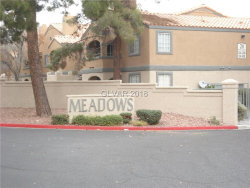Photo of 230 MISSION CATALINA Lane, Unit 107, Las Vegas, NV 89107 (MLS # 1977310)