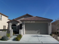 Photo of 12029 CIELO AMBER Lane, Unit 0, Las Vegas, NV 89138 (MLS # 1977705)
