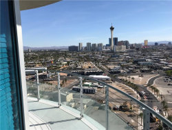 Photo of 200 HOOVER Avenue, Unit 1703, Las Vegas, NV 89101 (MLS # 1983881)