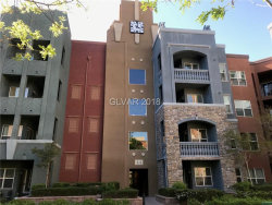 Photo of 44 SERENE Avenue, Unit 417, Las Vegas, NV 89124 (MLS # 1984499)