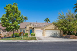 Photo of 1344 TEMPORALE Drive, Henderson, NV 89052 (MLS # 1984994)