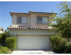 Photo of 7652 VISTA HILLS Drive, Las Vegas, NV 89128 (MLS # 1986974)