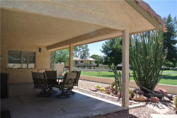 Photo of 981 EL CAMINO Way, Boulder City, NV 89005 (MLS # 1987133)