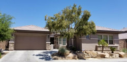 Photo of 3712 FLEDGLING Drive, North Las Vegas, NV 89084 (MLS # 1991141)