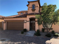 Photo of 81 AVENZA Drive, Henderson, NV 89011 (MLS # 1993613)