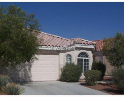 Photo of 2312 CUT BANK Trail, Henderson, NV 89052 (MLS # 1995129)