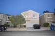 Photo of 6742 GOLD YARROW Street, Las Vegas, NV 89148 (MLS # 1995484)