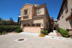 Photo of 2431 GRANADA BLUFF Court, Las Vegas, NV 89135 (MLS # 1995839)