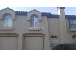 Photo of 2608 NOBLE FIR Avenue, Unit n/a, Henderson, NV 89074 (MLS # 1995947)